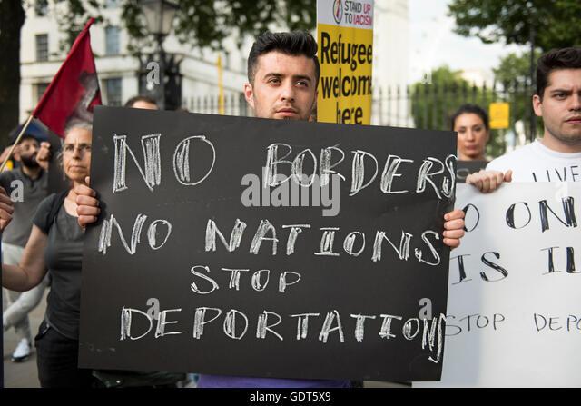 Image result for stop uk deportations