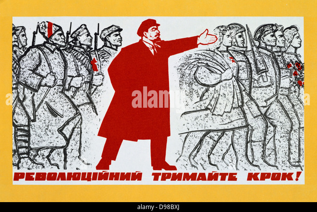 Image result for october revolution ]poster