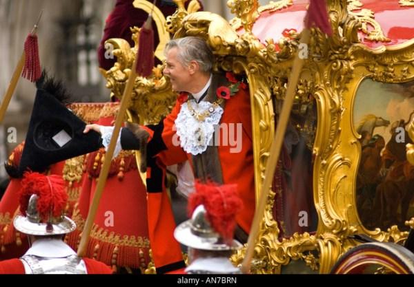 Lord Mayor City London Alderman Stock Photos & Lord Mayor ...