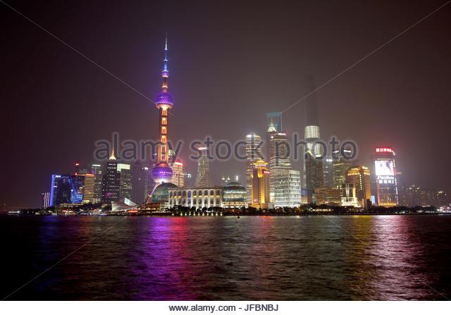 Shanghai Tower 2014 Stock Photos & Shanghai Tower 2014