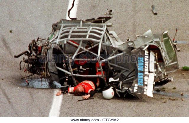 Bagwell`s crash