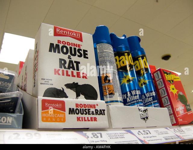 Home Depot Mouse Poison Pellets