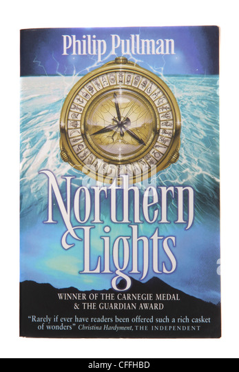 Northern Lights Phillip Pullman