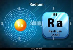 Radium Stock Photos & Radium Stock Images  Alamy