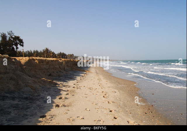 Kololi Beach Stock Photos Amp Kololi Beach Stock Images Alamy