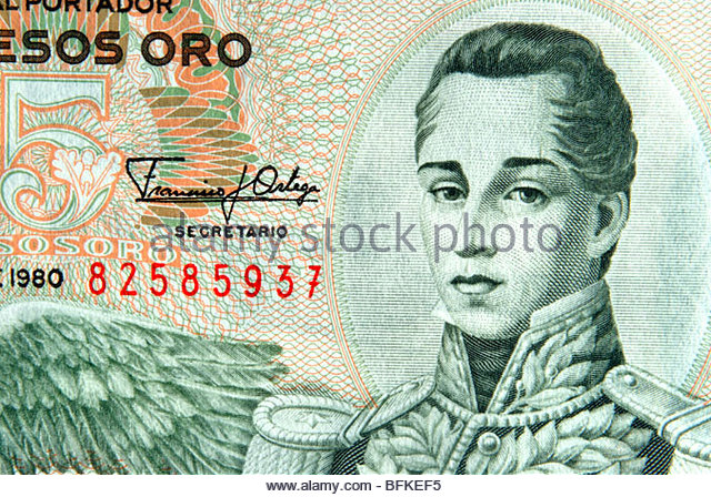 San Martin Caribbean Currency
