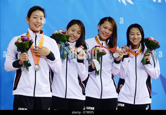 Резултат с изображение за japan swimmers