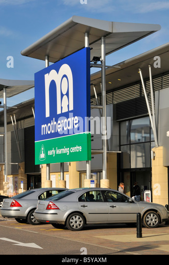 Mothercare Store Stock Photos & Mothercare Store Stock ...