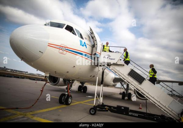 Dlr Research Airport Stock Photos & Dlr Research Airport ...