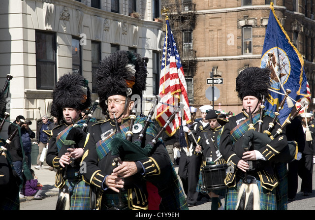 Bagpipe Band Stock Photos Amp Bagpipe Band Stock Images Alamy