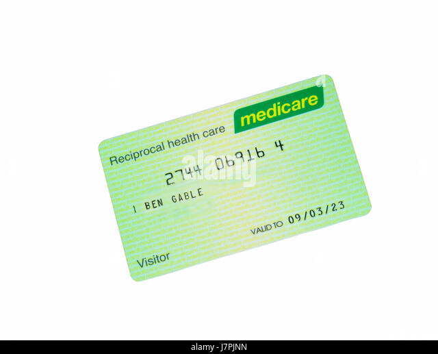 how to get a medicare card