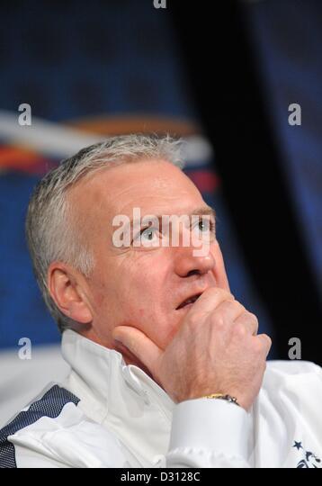 Deschamps Stock Photos & Deschamps Stock Images - Alamy