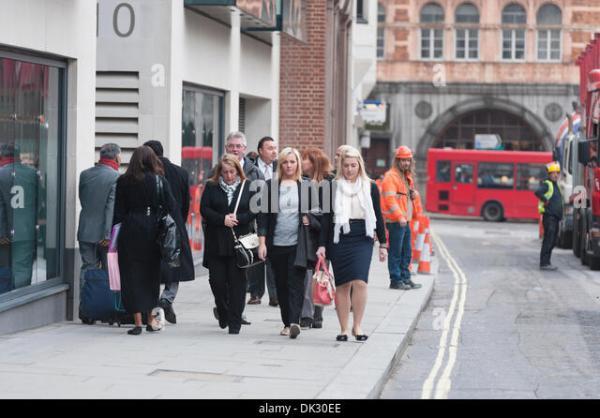 East London Family Court Stock Photos & East London Family ...
