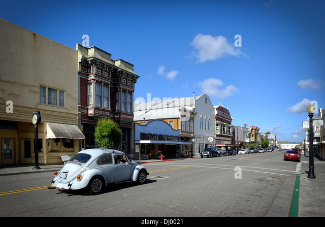 Ferndale Stock Photos Amp Ferndale Stock Images Alamy