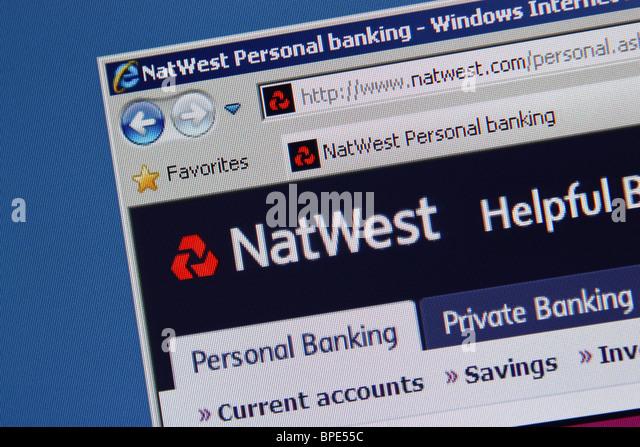 Natwestonline Personal Banking