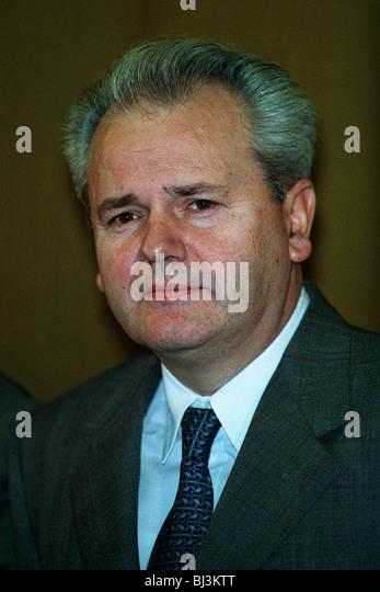 Slobodan Milosevic Stock Photos & Slobodan Milosevic Stock ...