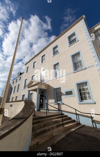 Scottish Veterans Residences Stock Photos & Scottish ...