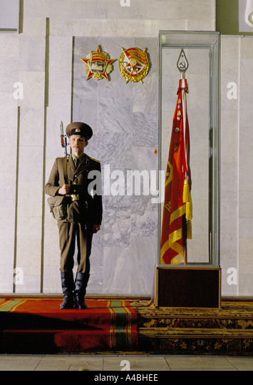 Ussr Guard Stock Photos & Ussr Guard Stock Images - Alamy