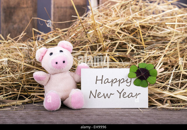 english new year greetings