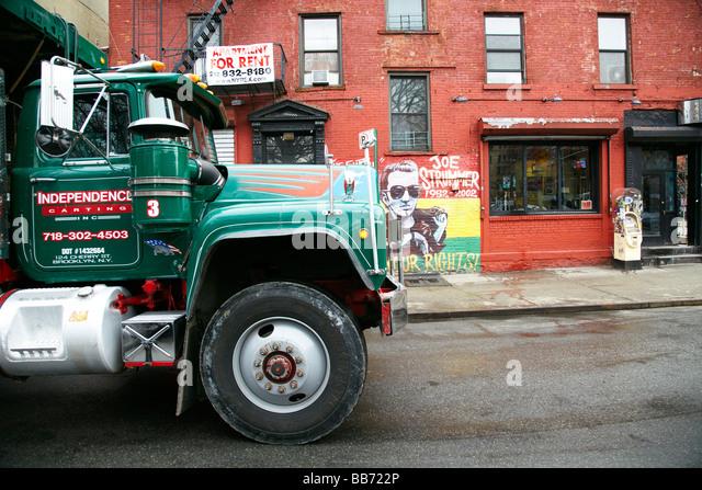 Jules Bistro New York City