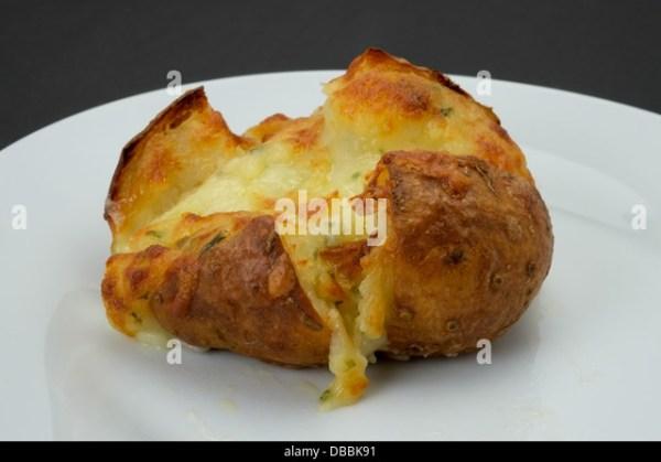 Jacket Potato Stock Photos & Jacket Potato Stock Images ...