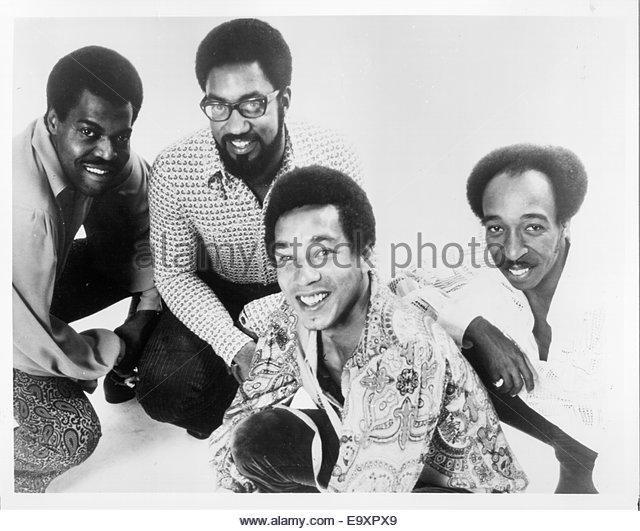 Smokey Robinson And The Miracles Stock Photos Amp Smokey