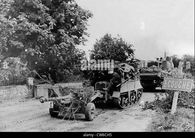 Resultado de imagen de ecouche 1944