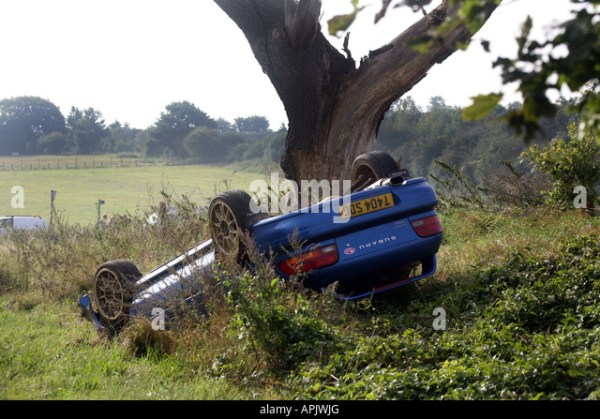 Fatal Car Accident Stock Photos & Fatal Car Accident Stock ...