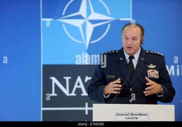 Nato Military Committee Chairman Stock Photos & Nato ...