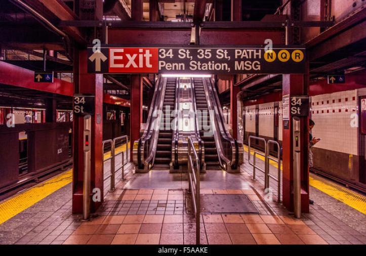 Resultado de imagen para 34 st in new york