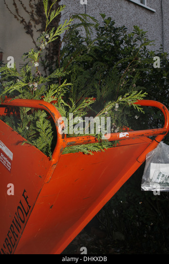 Used Garden Shredder Chipper
