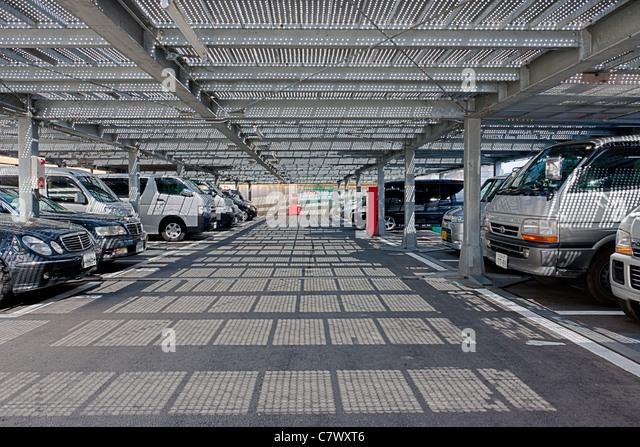 Japan Parked Cars Stockfotos Amp Japan Parked Cars Bilder