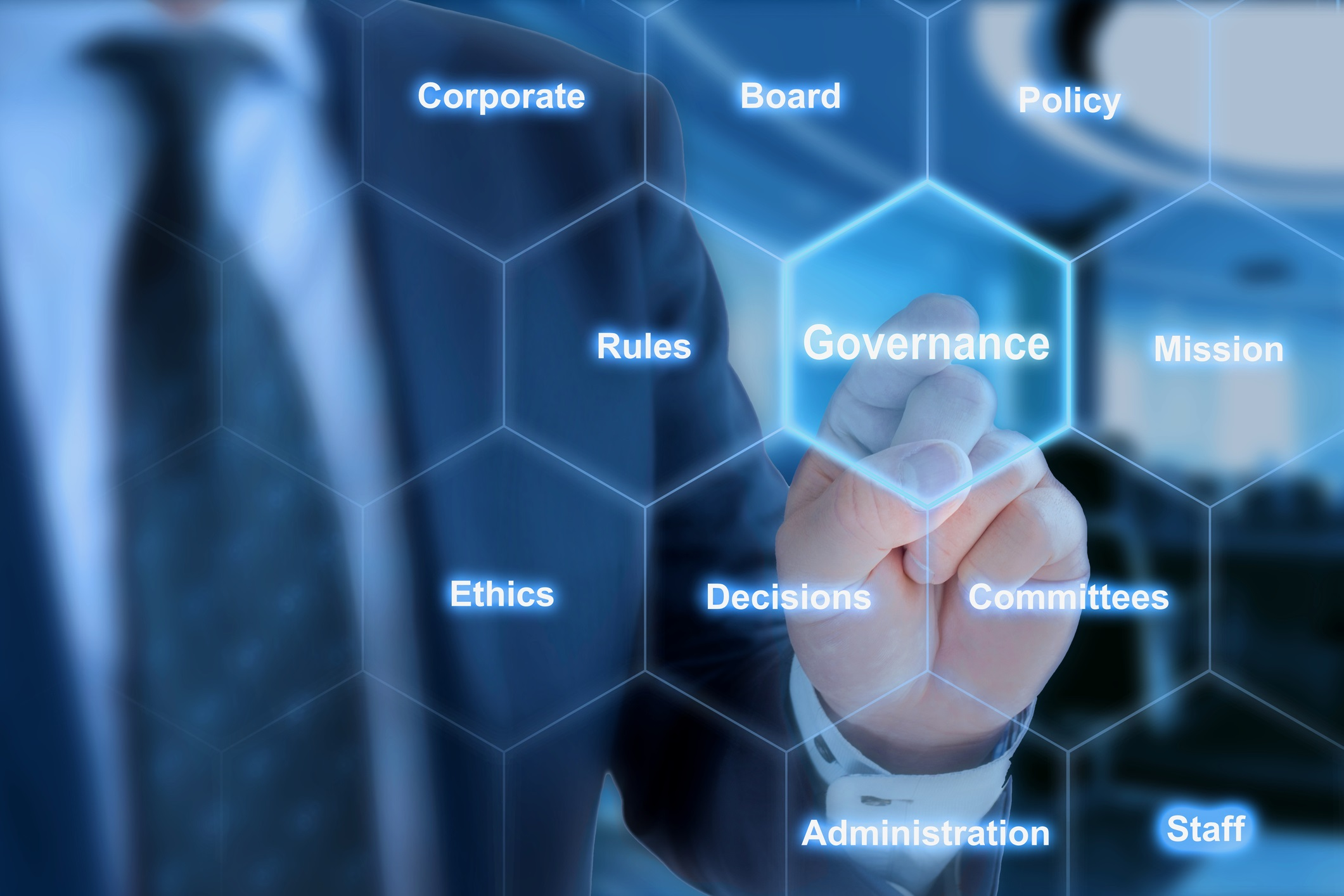 The Thorny Issue Of It Governance Risk And Compliance