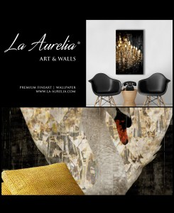 Blog and News La Aurelia Art and Walls