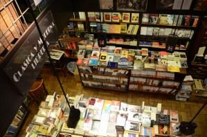 Librería Clásica y Moderna, 2012