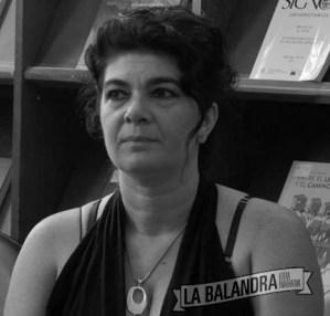 Patricia Suárez, 2014