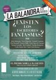<em>La balandra</em> N°13 en el Suplemento Cultural La Palabra