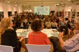 <em>La balandra</em> festejó su 6° aniversario en la Casa de la Lectura