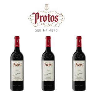 bodegas Protos, cuna de excelentes vinos