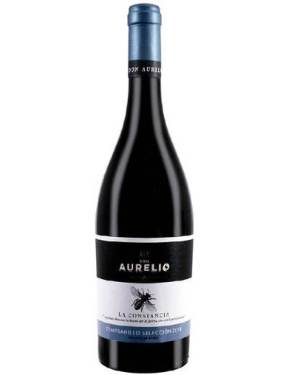 don aurelio tempranillo