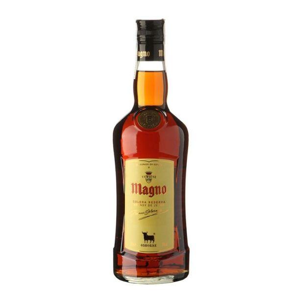 brandy magon