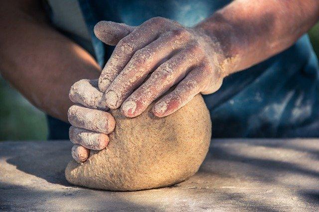 Faire son pain sans machine