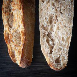 baguette tradition recette