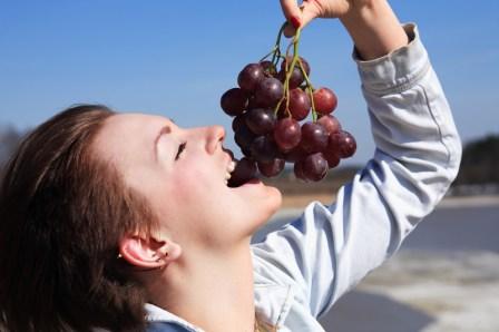 bienfaits-raisin
