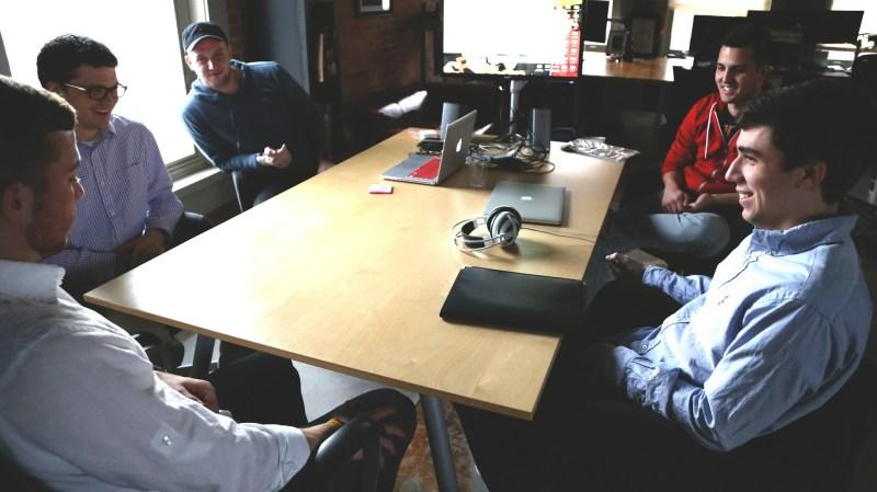 como crear un startup