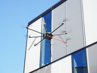drones amazon patente