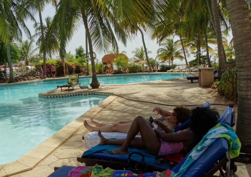 vacances senegal, tourisme senegal, voyage senegal, voyage sur mesure, visite senegal, voyage organise, residence saly, saly portudal, piscine, safari village, la boutique de pascaline, le voyage de pascaline