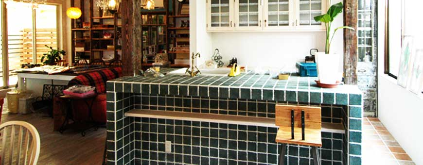 original-kitchen・オリジナルキッチン