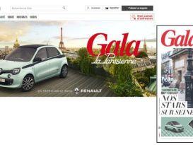 Gala - renault twingo - la parisienne - omd fuse - la communication_fr