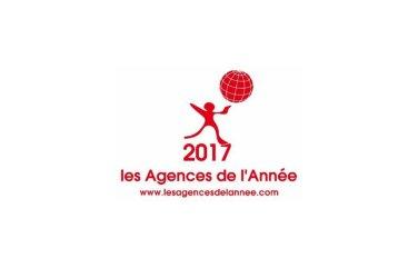 GRAND PRIX DES AGENCES DE L'ANNÉE 2017 - La-Communication_fr